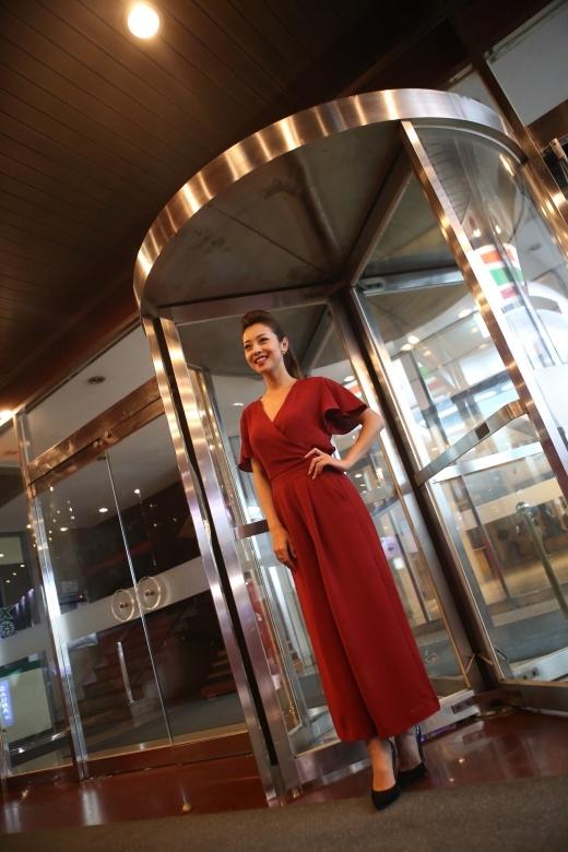Jennifer Phạm gây ấn tượng đẹp với khán giả Hàn Quốc - Tin sao Viet - Tin tuc sao Viet - Scandal sao Viet - Tin tuc cua Sao - Tin cua Sao
