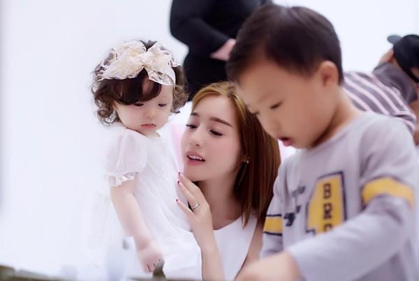 Sao Việt và những bữa tiệc sinh nhật ý nghĩa dành cho con cái - Tin sao Viet - Tin tuc sao Viet - Scandal sao Viet - Tin tuc cua Sao - Tin cua Sao