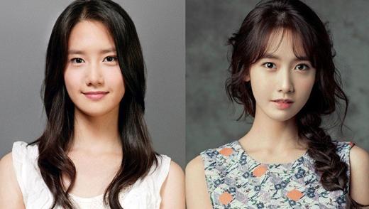 Không thể phủ nhận rằng nét đẹp của Yoona (SNSD) ngày càng mặn mà theo năm tháng.