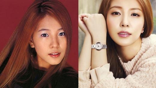 Công chúa nhạc pop BoA ra mắt khán giả vào năm 15 tuổi và dù nay đã ở ngưỡng cửa 30, sắc đẹp của côvẫn khiến người hâm mộ phải xao xuyến mỗi khi nghĩ tới.