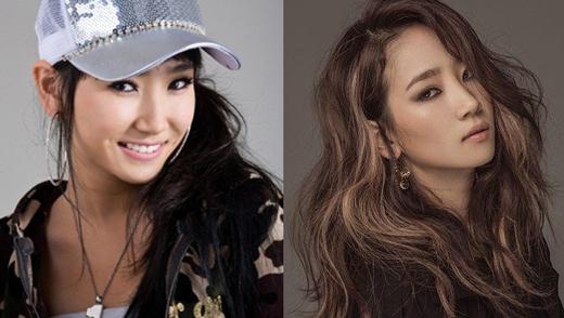 Yenny (Wonder Girls) ngày càng trở nên xinh đẹp, sắc sảo hơn rất nhiều so với hình ảnh trong quá khứ.
