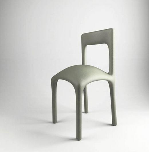 Có ai muốn ngồi chiếc ghế này không?