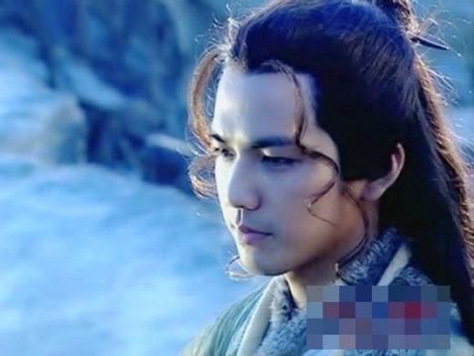 Nhân vật Cố Tích Triều của Chung Hán Lương trong Nghịch thủy hàn kiếm đã làm bao thiếu nữ si mê.