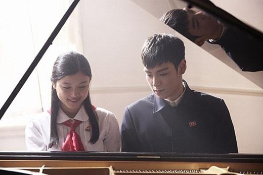 Những cặp anh trai - em gái đáng ngưỡng mộ trên màn ảnh Hàn
