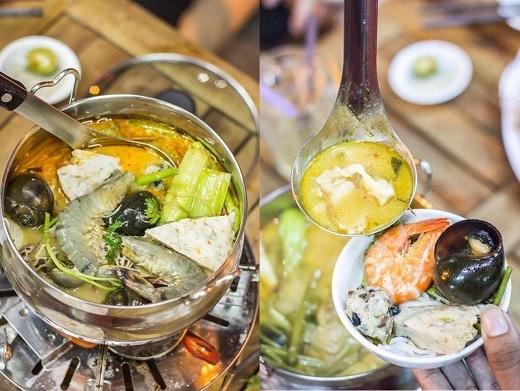 Bạn đã thử 5 món mới đang gây sốt ở Sài Gòn chưa?