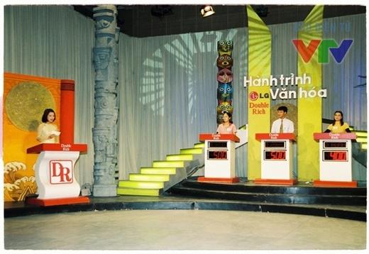 Ngắm nhìn loạt ảnh một thời của các BTV gạo cội VTV - Tin sao Viet - Tin tuc sao Viet - Scandal sao Viet - Tin tuc cua Sao - Tin cua Sao