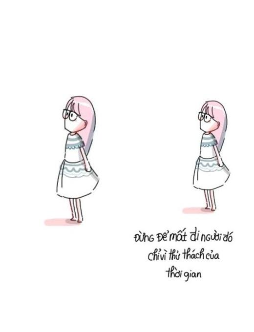 Hãy vượt qua những khó khăn ấy...