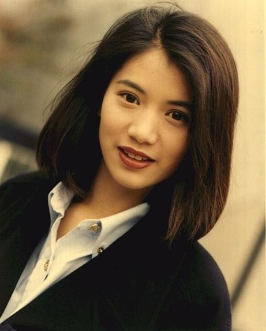 Những người đẹp Hoa ngữ sa cơ vì tăng cân