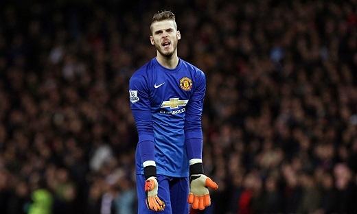 Man Utd chơi xỏ, thương vụ De Gea đến Real bị đổ vỡ phút cuối