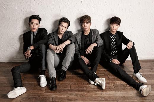 Điên đầu nổ não khi bình chọn mĩ nam trong nhóm nhạc Kpop