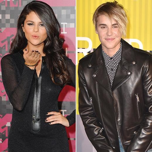 Justin Bieber và Selena Gomez cố tránh mặt nhau tại VMA