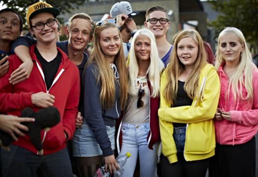 Iceland – quốc gia thân thiện nhất thế giới.