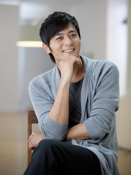Jang Dong Gun đạt được vị trí thứ 5.