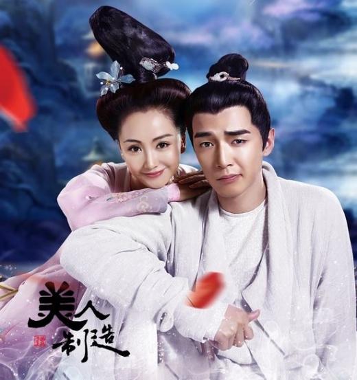 Những chuyện tình chị em đẹp như mơ trên màn ảnh Hoa ngữ