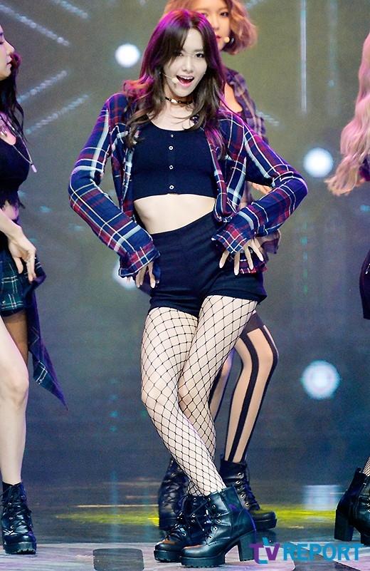 Fan phát cuồng khi Yoona hát Ánh trăng nói hộ lòng tôi