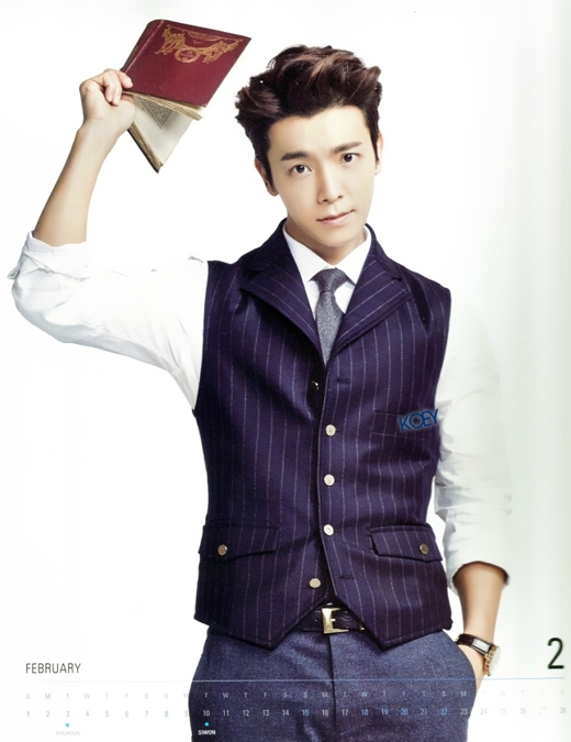 Donghae và...