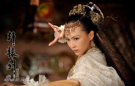 Dương Mịch, Đường Yên, Lưu Thi Thi... và những vai diễn đột phá đầy bất ngờ