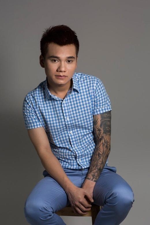Điều gì ẩn sau những hình xăm của sao nam Việt? - Tin sao Viet - Tin tuc sao Viet - Scandal sao Viet - Tin tuc cua Sao - Tin cua Sao