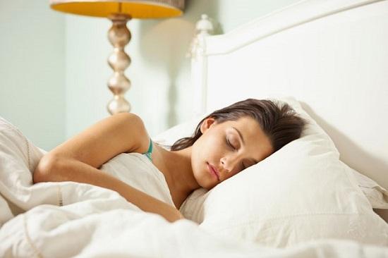 Bạn có đang ngủ đúng cách?