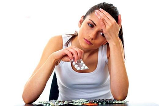 Cẩn thận với những tác hại khôn lường của thuốc giảm cân
