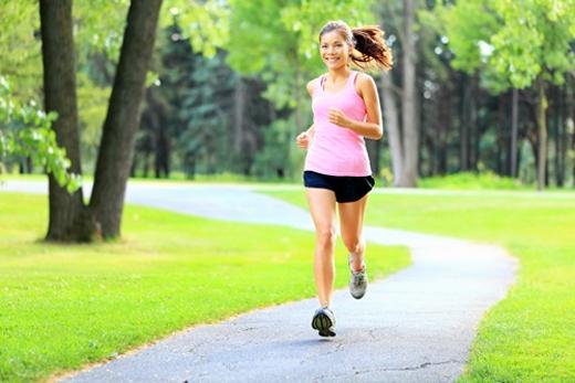 Đi bộ 25 phút mỗi ngày, tăng tuổi thọ thêm 7 năm