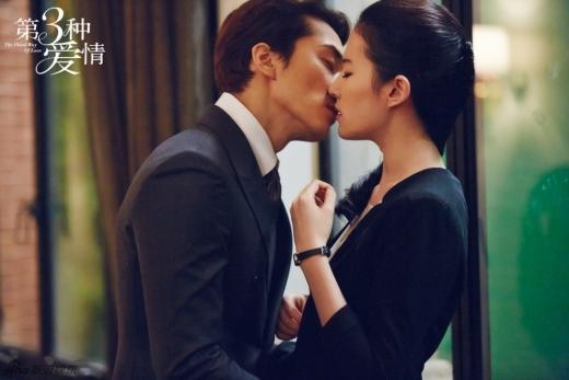 Ngất ngây với nhan sắc các cặp đôi Hoa - Hàn trên màn ảnh