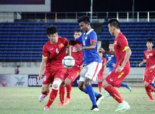 19g00 ngày 04/09, U19 Việt Nam vs U19 Thái Lan: Cú đánh cuối cùng