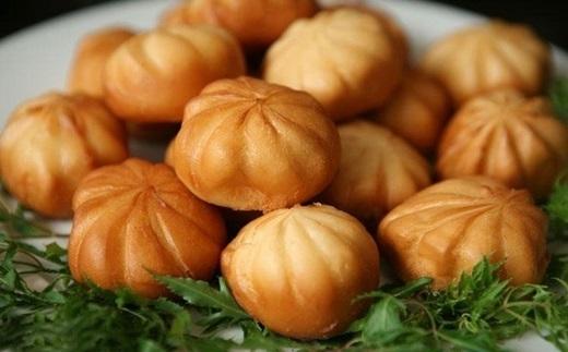"""Điểm danh 7 loại bánh bao """"khuynh đảo"""" Sài Thành"""