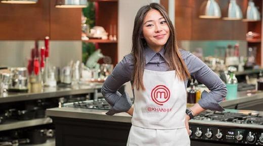 """Ngưỡng mộ cô gái gốc Việt """"lên đỉnh"""" Vua đầu bếp Pháp 2015"""