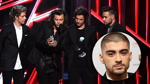 One Direction và SNSD tiếp tục thành công hay hết thời?
