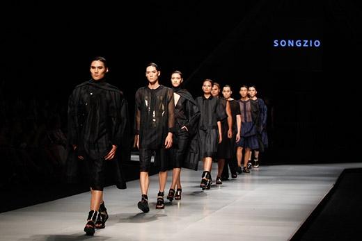 Vietnam International Fashion Week 2015 chính thức tuyển chọn người mẫu