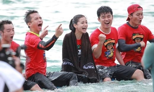 Mĩ nhân Hoa ngữ làm gì để rửa sạch scandal?
