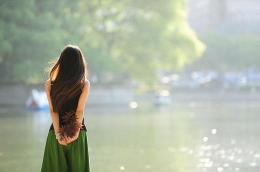 Xúc động với những lời mẹ dặn con gái về tình yêu