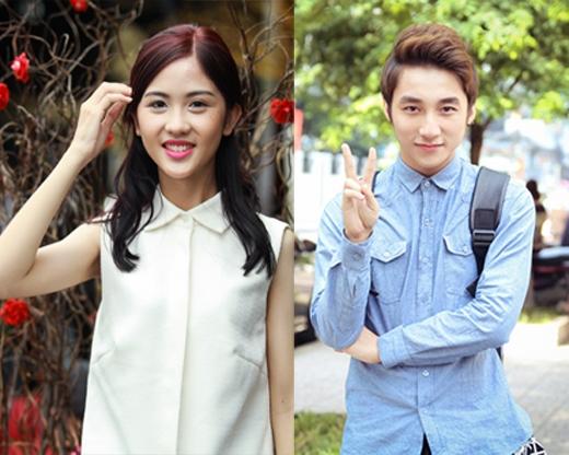 Băng Châu là một fan bự của Sơn Tùng M-TP và rất thích âm nhạc cũng như phong cách trình diễn của Sơn Tùng.