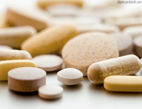 Tác hại khôn lường của việc uống thuốc sai cách