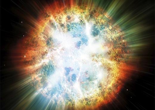 1001 điều thú vị về vũ trụ có thể bạn chưa biết