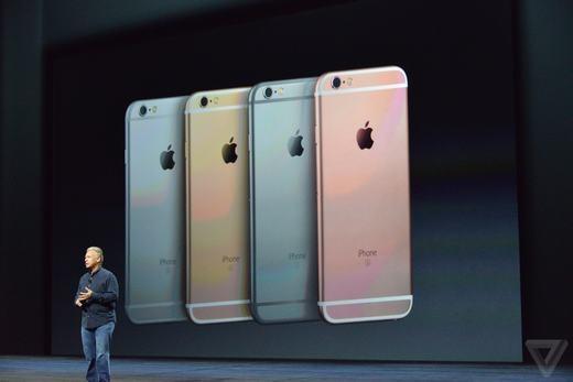 """""""Bấn loạn"""" trước bộ đôi bom tấn iPhone chính thức trình làng"""