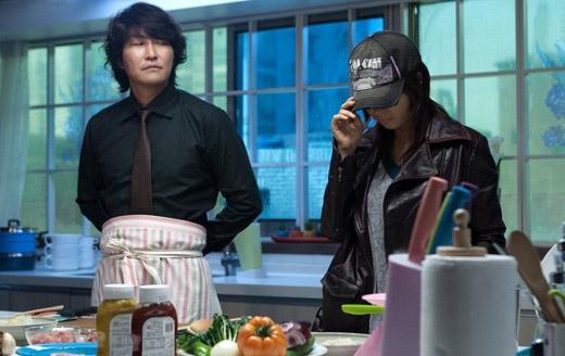Shin Se Kyung lột xác thành sát thủ máu lạnh xinh đẹp chết người