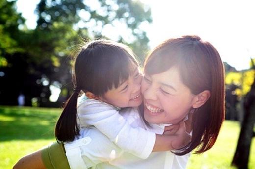 """Con gái nhí nhảnh đáp: """"Con muốn làm heo!"""". (Nguồn: Internet)"""
