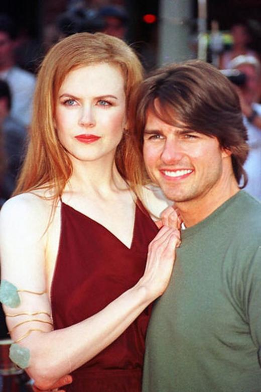 Nicole Kidman nói về mối tình với Tom Cruise: Tôi không chắc tương lai đang nắm giữ điều gì, nhưng tôi biết rằng mình sẽ trở nên tích cực và không phải thức dậy trong tuyệt vọng nữa.
