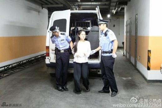 Sao 9x Hoa ngữ lĩnh án 5 năm tù vì lối sống buông thả