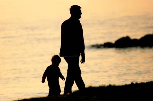Lặng người với 9 điều bố dạy con thấm thía từng câu chữ