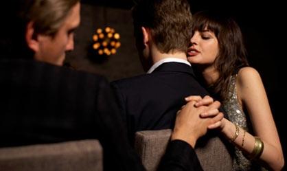 Những kiểu người chỉ khiến bạn mệt mỏi khi hẹn hò - Ảnh 2
