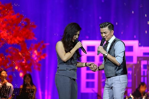 Phượng Vũ tham gia vào liveshow của Mr. Đàm vào ngày 6/9. - Tin sao Viet - Tin tuc sao Viet - Scandal sao Viet - Tin tuc cua Sao - Tin cua Sao
