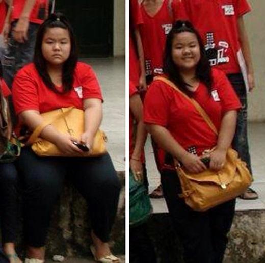 """""""Ngả mũ thán phục"""" nghị lực giảm cân của cô bạn từng nặng 101kg"""