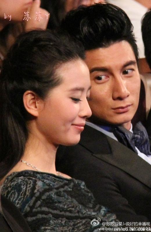 Điểm danh 7 ông chồng hoàn hảo nhất Hoa ngữ