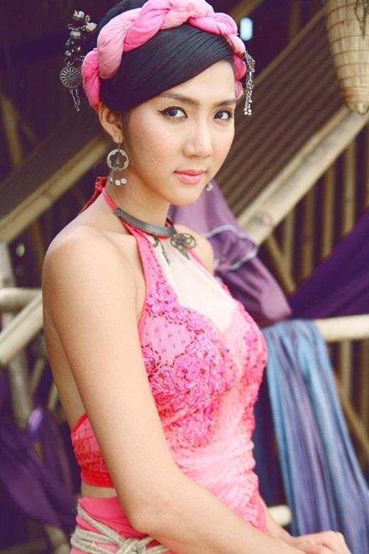 Những đôi mắt một mí hớp hồn fan của sao Việt - Tin sao Viet - Tin tuc sao Viet - Scandal sao Viet - Tin tuc cua Sao - Tin cua Sao