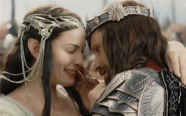 Bộ phim đề cao giá trị tình yêu chân chính cùng diễn xuất ngọt ngào của cặp đôi diễn viên Liv Tyler và Viggo Mortensen đã để lại nhiều ấn tượng sâu đậm trong lòng khán giả.
