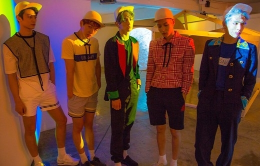 Truy tìm 5 nhóm nhạc nam đỉnh nhất Kpop hiện nay
