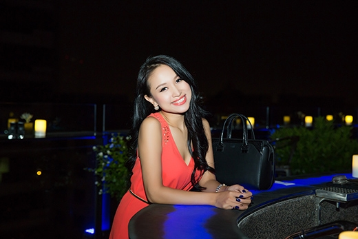 MC Thanh Vân Hugo - Tin sao Viet - Tin tuc sao Viet - Scandal sao Viet - Tin tuc cua Sao - Tin cua Sao